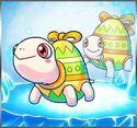 Reward - Easter Snowtle