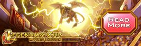 Read - Legendary Cup- Mythic Edition ND