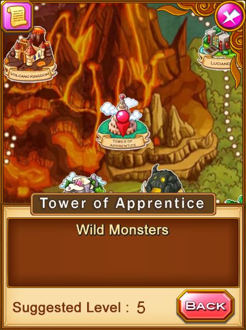 game bulu monster