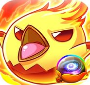 Bulu Monster 3rd icon