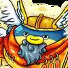 Ancientfishy icon