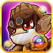 Bulu Monster 1st icon