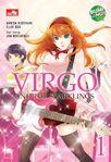 Virgo And The Sparklins Komik