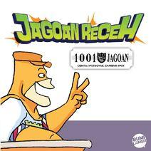Jagoan Receh 1001 Jagoan