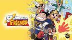 Animasi Gundala And Friends