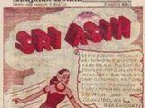 Sri Asih: Asal-usul