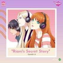 Riani's Secret Story