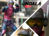 Gundala (Mainan)