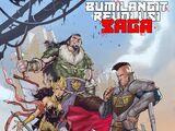 Revolusi: Saga
