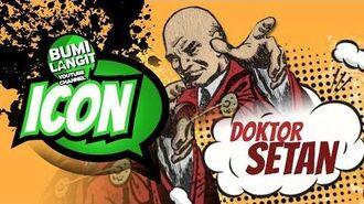 Doktor Setan