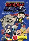 Petualangan Superhero Cilik Godam & Gundala