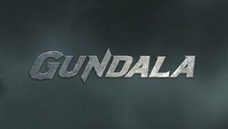 Gundala Film Poster