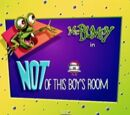 Not of This Boy's Room