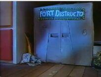 Fort Destructo