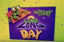Long long day title