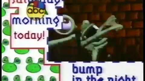 Bump In The Night Promo (1994)