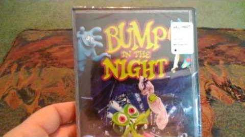 Complete Series Sets ep6 Bump in the night(mill creek release)