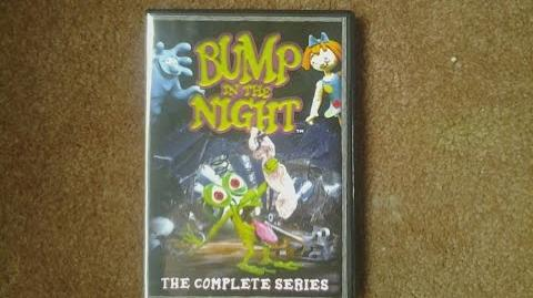 Bump in the Night Complete Series DVD