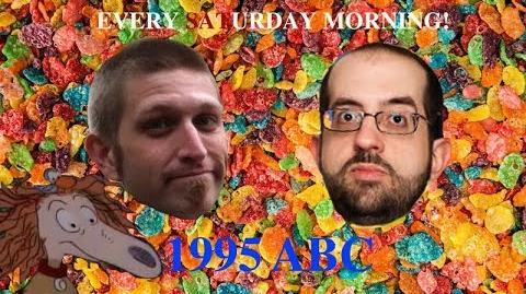 1995 - ABC - Every Saturday Morning! Podcast