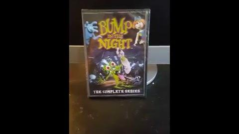 Bump In The Night The Complete Series DVD (Mill Creek)