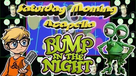 Bump in the Night - Saturday Morning Acapella
