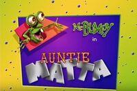 Auntie matta episode title