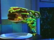 Lifting sandwich