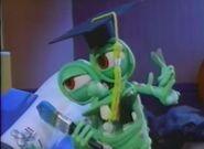 Professor bumpy