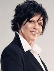 April winchell voice actress