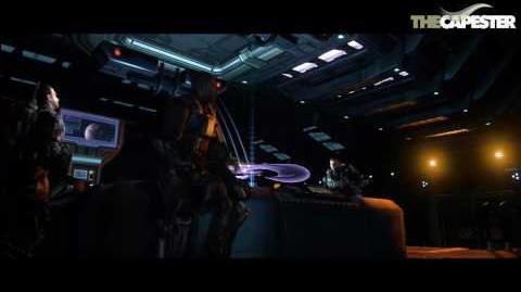 Halo 3 ODST VidDoc 1