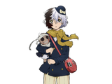 Kyusaku Yumeno