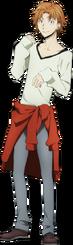 Junichiro Tanizaki anime