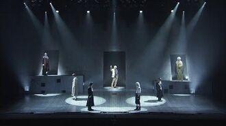 舞台「文豪ストレイドッグス 三社鼎立」Blu-ray&DVD 発売PV