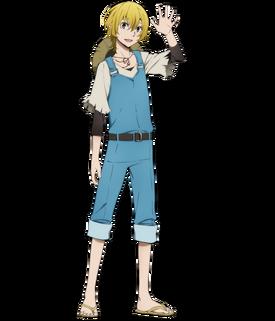 Kenji Miyazawa (Anime)