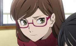 Haruno anime
