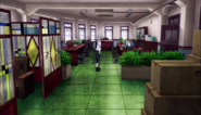 Armed Detective Agency Office Interior