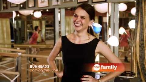 Bunheads (ABC Family) Promo