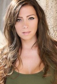 Stacey Oristano