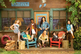 Season 4 Cast Promotional