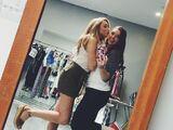 Miranda and Peyton