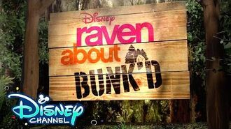 Raven About BUNK'D is Coming! - Teaser - Raven's Home - BUNK'D - Disney Channel