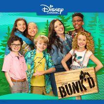 BUNK'D Promo