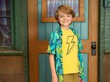 Finn Sawyer