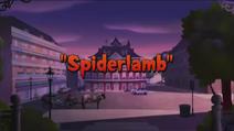 Spiderlamb
