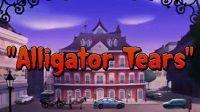 AlligatorTears