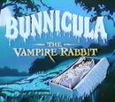 Bunnicula The Vampire Rabbit