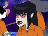 Unnamed Female Vampire