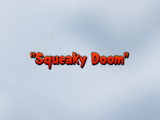 Squeaky Doom
