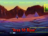 Area 50 Bunn