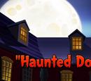 Haunted Dog House